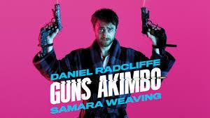 Guns Akimbo-โทษที..มือพี่ไม่ว่าง – {พากย์ไทย zoom} –