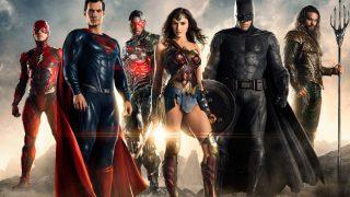 Justice League-จัสติซ ลีก (HD) – {พากย์ไทย} –